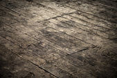 Grungy parquet — Stock Photo
