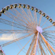 Ferris Wheel — Video Stock