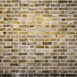 Brick wall texture — Photo