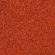 Red macadam floor — Foto Stock