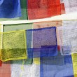 Prayer flags — Stock Photo #22613807