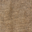 Hessian texture — Stock Photo