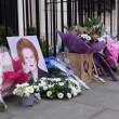 Homage to Margaret Thatcher — Stock Photo