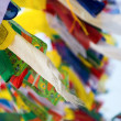 Prayer flags — Lizenzfreies Foto