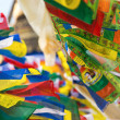 Prayer flags — Photo