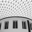 British museum — Stock Photo #38054215