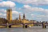 London cityscape, England,UK — Stock Photo