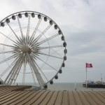 The Brighton Wheel — Stock Photo #38291815