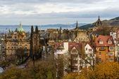 Edinburgh — Stock Photo