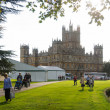 Постер, плакат: Highclere castle