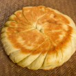Stock Photo: Nepalese bread