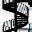 Spiral staircase — Stock Photo #39561159
