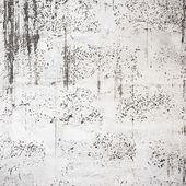 Dirty white wall — Stockfoto