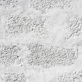 White painted wall — Stock Photo