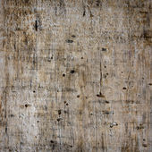 Old wooden plank close-up — 图库照片