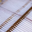 Stock Photo: Loom