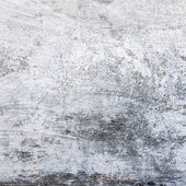 White grungy cement wall — Stock Photo