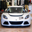 Stock Photo: Lotus Exige S