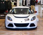 A Lotus Exige S — Stock Photo