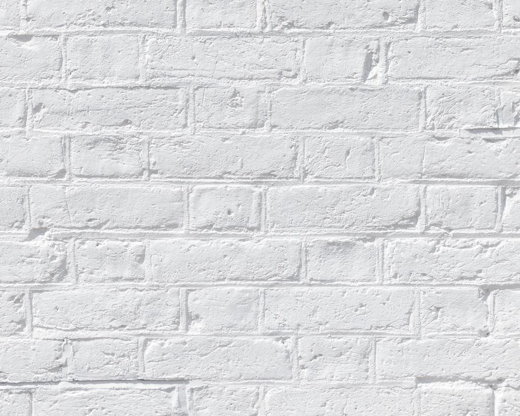 Pared de ladrillo blanco foto de stock dutourdumonde - Pared ladrillo blanco ...