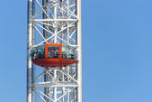 EDF Energy London Eye — Stock Photo