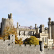 Arundel castle — Stock Photo #6321536