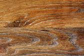 Texture of oak laminated boards — Stock Photo