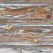 Old wooden boards on a rustic background — Zdjęcie stockowe