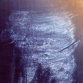 Manchas de pintura en la pared de hormigón — Foto de Stock