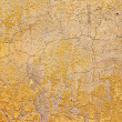 Grunge cracked concrete wall — Stock Photo
