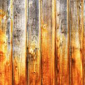 あなたのデザインのいずれかの木の質感を持つ明るい背景 — ストック写真
