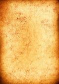 Vintage åldern gamla papper. ursprungliga bakgrund eller konsistens. — Stockfoto