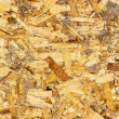 Abstract background of wood chips — Stock Photo