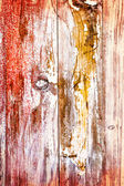 Abstract vintage wooden background in dark colors — Stock Photo