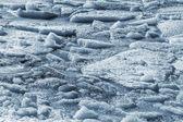 Bloky ledu — Stock fotografie