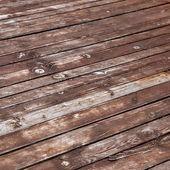 Obrázek pěkné a tmavé dřevěné pozadí — Stock fotografie