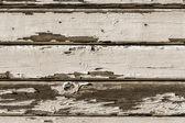 старые деревянные доски, трещины на деревенском фон — Стоковое фото