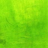Résumé historique des tons de vert vives — Photo