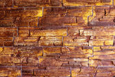 Old stone wall, perfect for texture or background — Foto de Stock