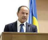 ODESSA, UKRAINE - SEPTEMBER 20: Former Deputy Prime Minister Ser — Stock Photo