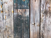 Old, grunge wood  used as background — Stock Photo