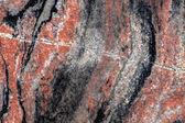 Beautiful reddish-brown interior decorative stone marble abstrac — Zdjęcie stockowe