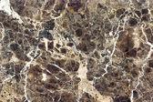 Brown natural marble . Beautiful multi-colored interior decorati — Stock Photo