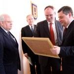 ������, ������: Odessa Ukraine May 26 2011: Ambassador Extraordinary and Ple