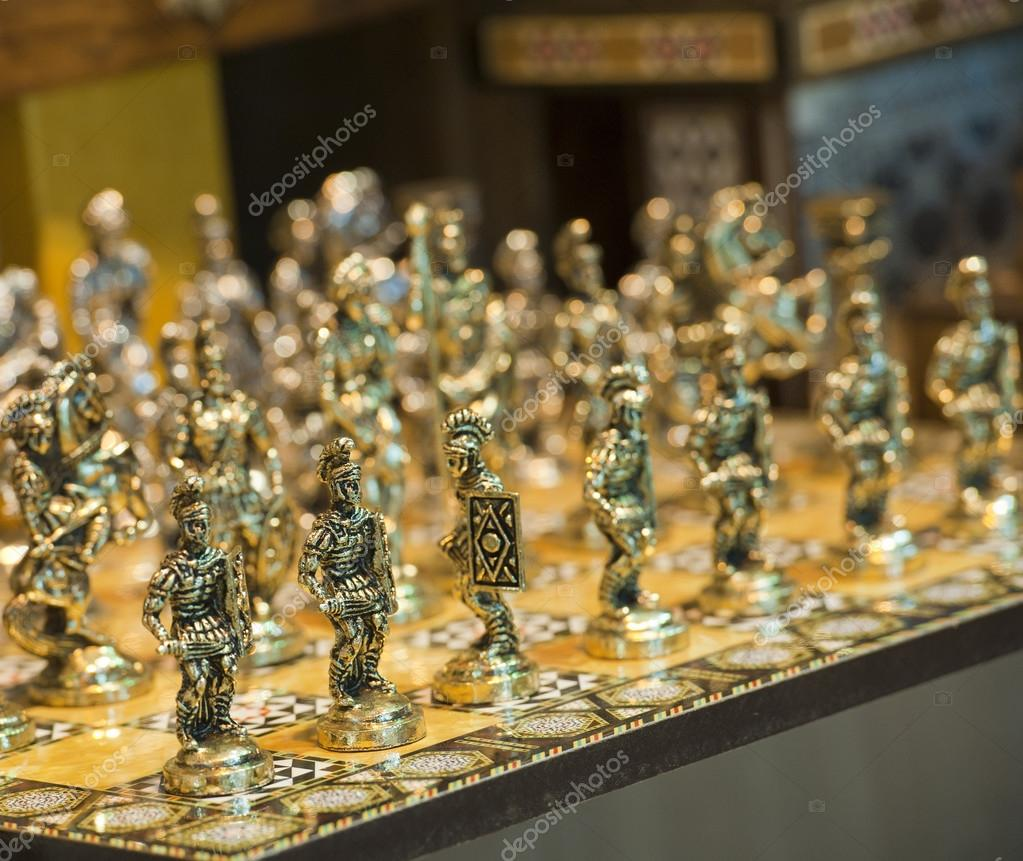 Ornate chess set stock photo paulvinten 12626049 - Ornate chess sets ...