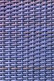 Purple Tone Color Wicker — Stock Photo