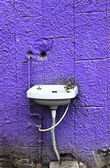 Lavabo — Stock Photo