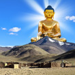 Bouddha - Stock Photo