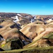 Icelandic landscape — Stock Photo #30707789