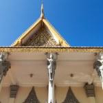 Pagoda — Stock Photo #36553343